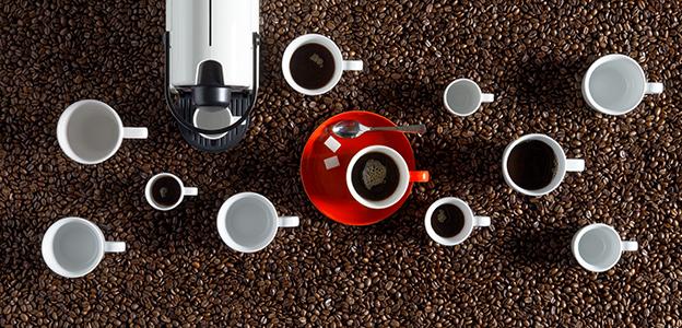 La dégustation du café, cet art