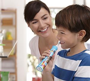 De Sonicare for Kids voor jou getest