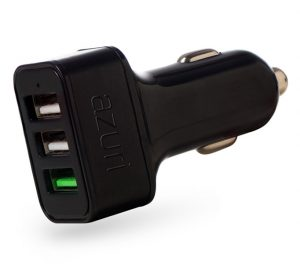 Azuri car charger