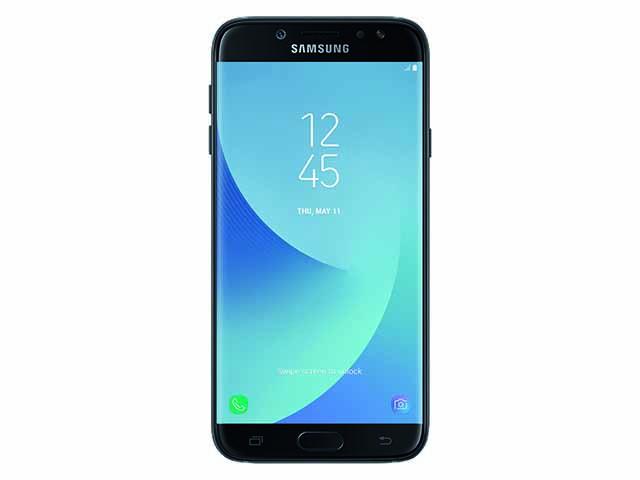 Le nouveau Samsung J7 2017