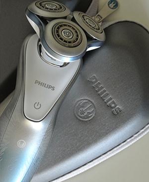 Voor jou getest: de Star Wars-scheerapparaten van Philips