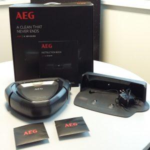 Testé pour vous : AEG RX9|X 3D Vision