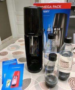 SodaStream Spirit voor jou getest