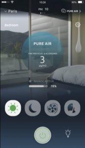 Pure Air App