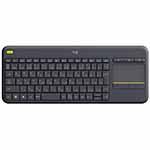 logitech, K400, clavier sans fil, pavé tactile