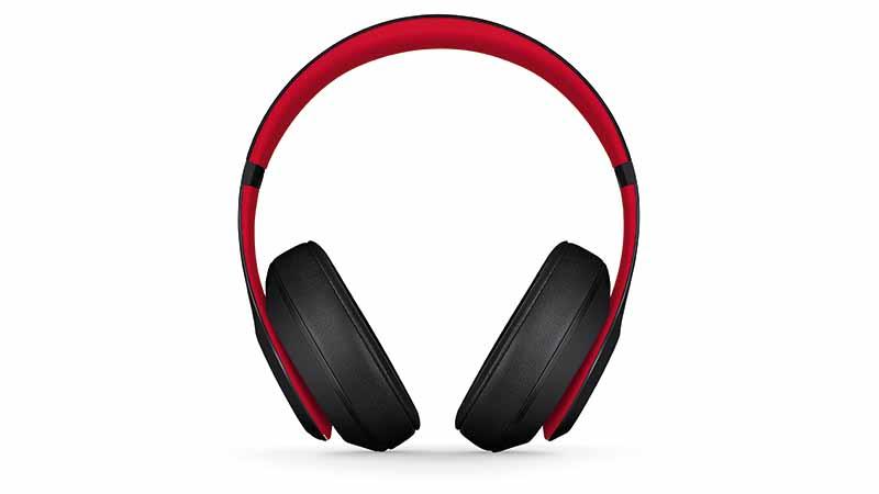 beats, studio 3, wireless headset, écouteurs, decade collection, pure ANC, réduction de bruit, musiques