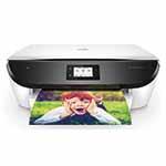 HP, HP Envy 6232 All-in-one fotoprinter, cloud storage, fotogalerij, printer, kopieermachine, scanner