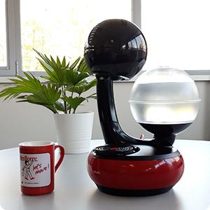 Voor jou getest: de Krups Esperta koffiemachine