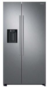 Samsung, SpaceMax technology, capacité de stockage, frigo, réfrigérateur, twin cooling plus, partie congélation