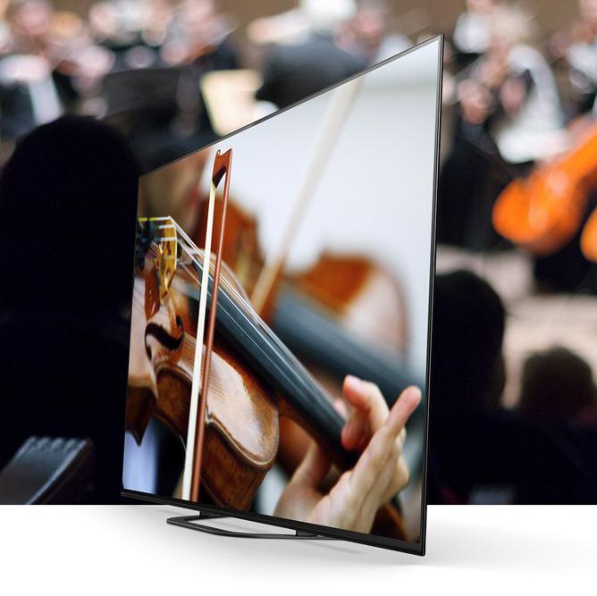 Sony, AG8, oled, technologie oled, téléviseur, noirs, ombres, détails, intensité, couleurs réalistes, qualité d'image, angle de vision