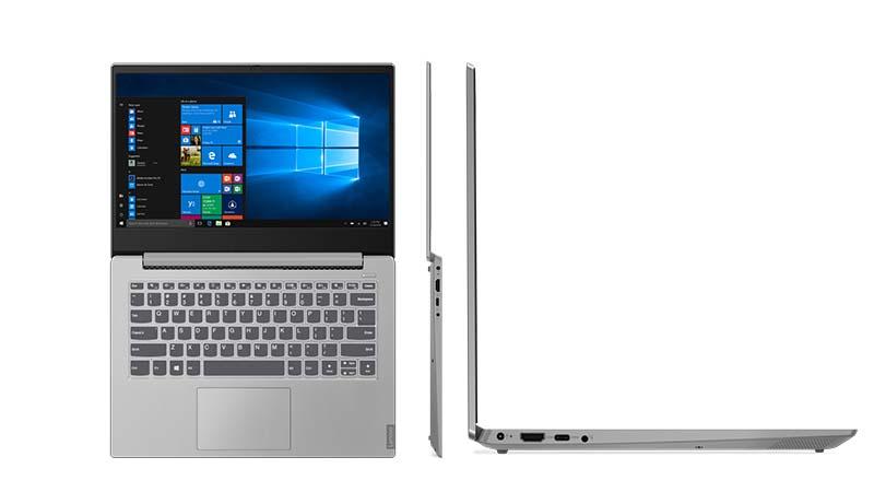 Lenovo, IdeaPad S340, tablette, pc portable, écran full hd, webcam, rétroéclairage du clavier, tableau, dual dolby audio premium