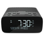 radio-réveil, Pure, Siesta S2, DAB/DAB+, fonctions FM, son cristallin, CrystalVue, informations radio