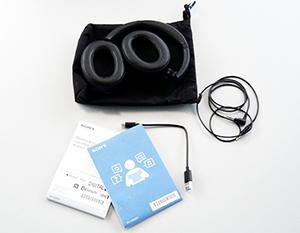 Testé pour vous : le casque Sony WH-XB900N