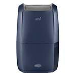 De'Longhi, luchtontvochtiger, lucht zuiveren, dubbel filtratiesysteem, wasdroogfunctie, wasgoed sneller laten drogen