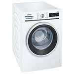 Siemens WM16W642FG, iDos, wasmachine, doseert wasmiddel, wasmiddel besparen, fuzzy logic, waterverbruik aanpassen, wastijd aanpassen, temperatuur aanpassen, efficiënt wassen