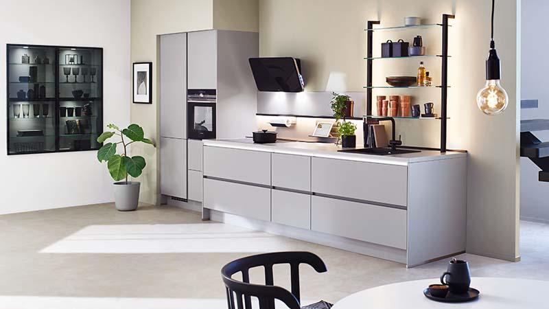 VANDEN BORRE KITCHEN: voor een keuken net zo uniek als jij