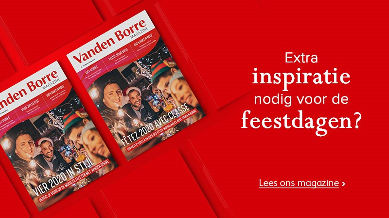 All I want for Christmas is… niet dit :-(