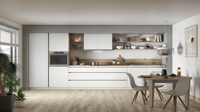 Concevez la cuisine de vos rêves en 3 étapes