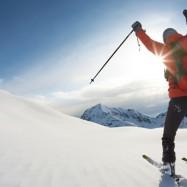 La technologie sur les pistes de ski
