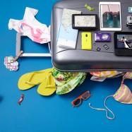 Valise : les incontournables de votre été !