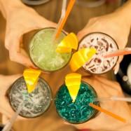4 verfrissende zomerdrankjes
