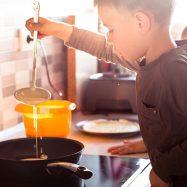 Kleur, vorm en smaak: onze ideeën voor heerlijk originele pannenkoeken