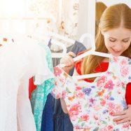 Je kleding verzorgen: hoe doe je dat?