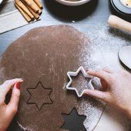 Deux étoiles qui brillent dans chaque cuisine!