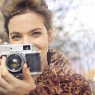 3 idées de cadeaux pour la photographe amatrice