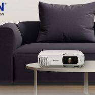 Projecteur Epson EH-TW650 testé pour vous