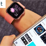 J'ai testé pour vous la smartwatch Fitbit Versa