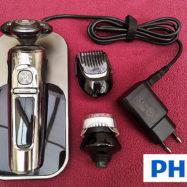 Testé pour vous : le rasoir Philips SP9862/14