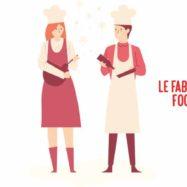 3 idées cadeaux pour le/la fabulous foodie