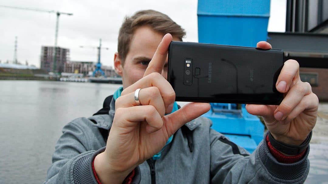 Waarom een smartphone met dual of triple camera?