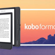 Trois semaines avec la liseuse Kobo Forma