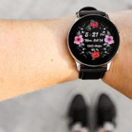 Deux semaines avec la Samsung Galaxy Watch Active2 au poignet