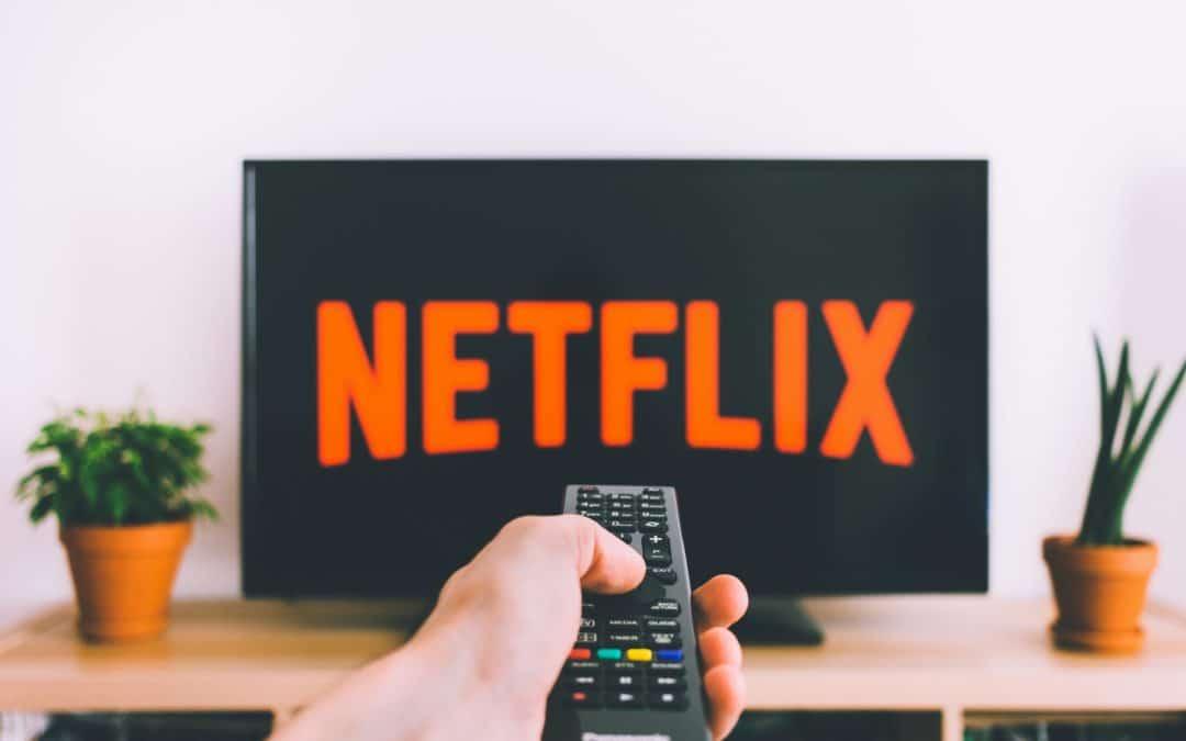 La révolution Netflix