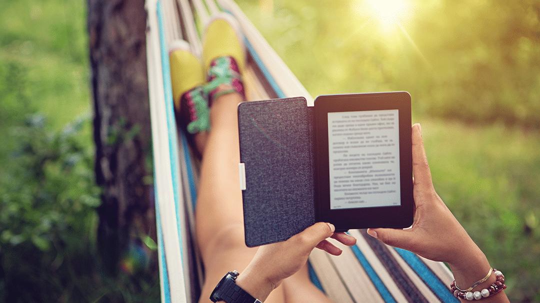 Welke e-reader past helemaal bij jou?