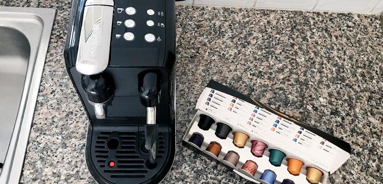 Machine à café Sage Creatista Uno : testée et approuvée