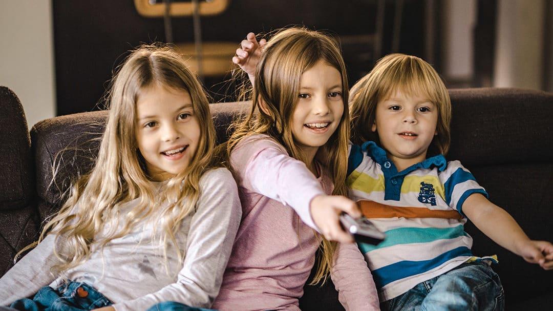 Klaar voor een nieuwe generatie tv's?
