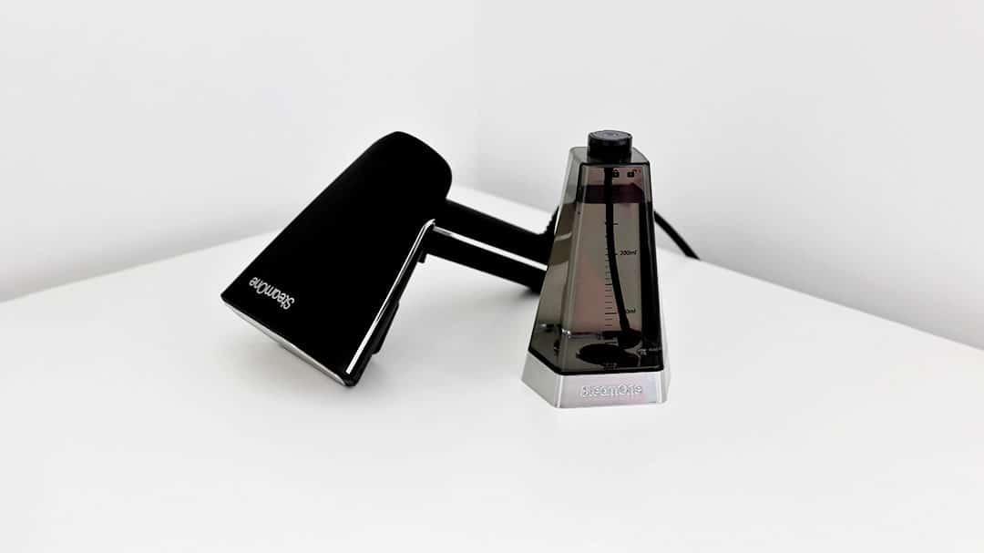 De SteamOne SN300SB-ontkreuker voor jou getest