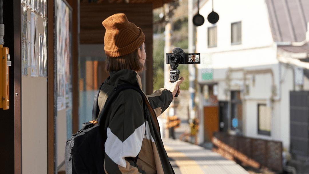 DIY: vlog like a pro