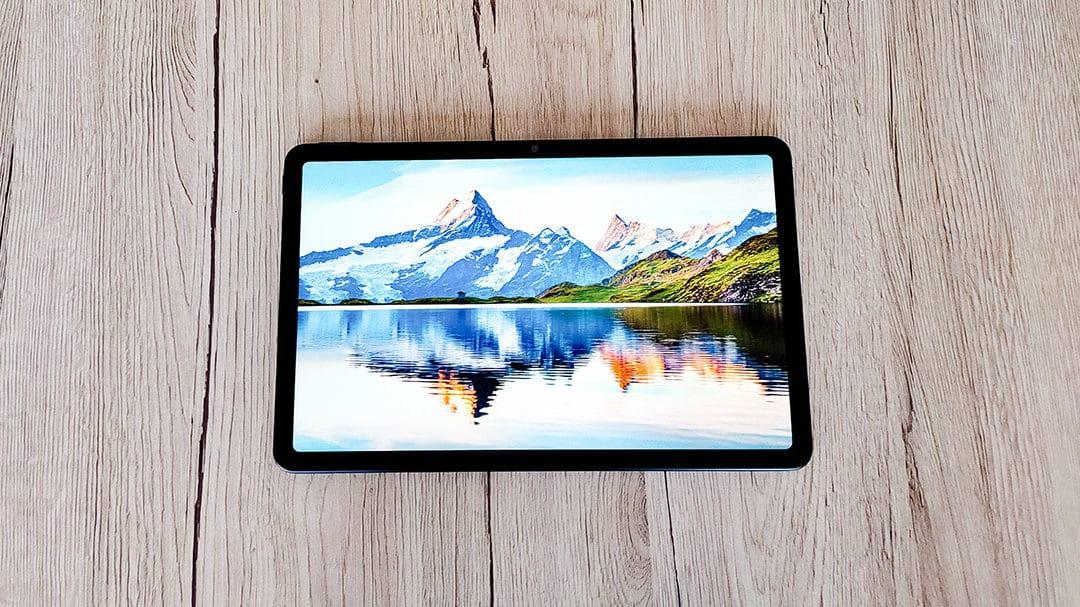 Testée pour vous : la tablette Huawei MatePad