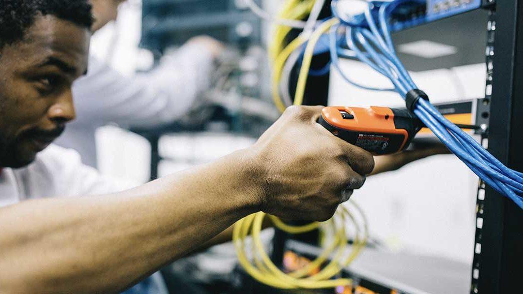 Vanden Borre Life répare votre électro sans frais supplémentaires