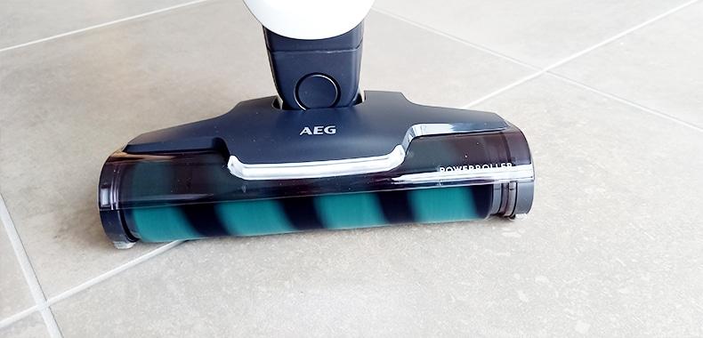 AEG QX7