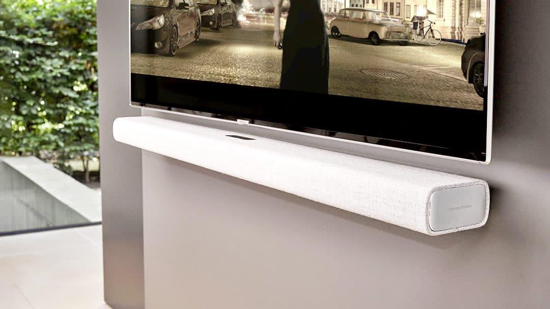 Hoe verbeter je het geluid van je tv?