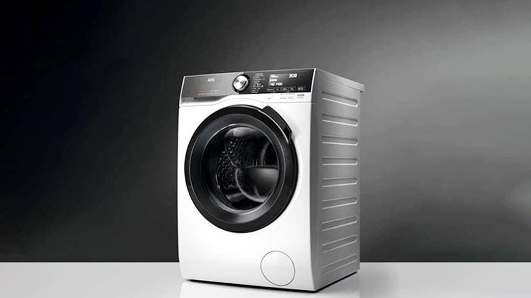 Testé pour vous : le lave-linge AEG L9FEB96CB
