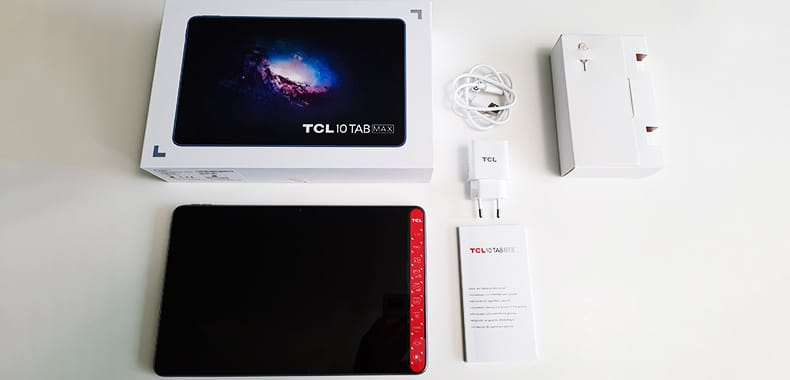 TCL 10 TabMax