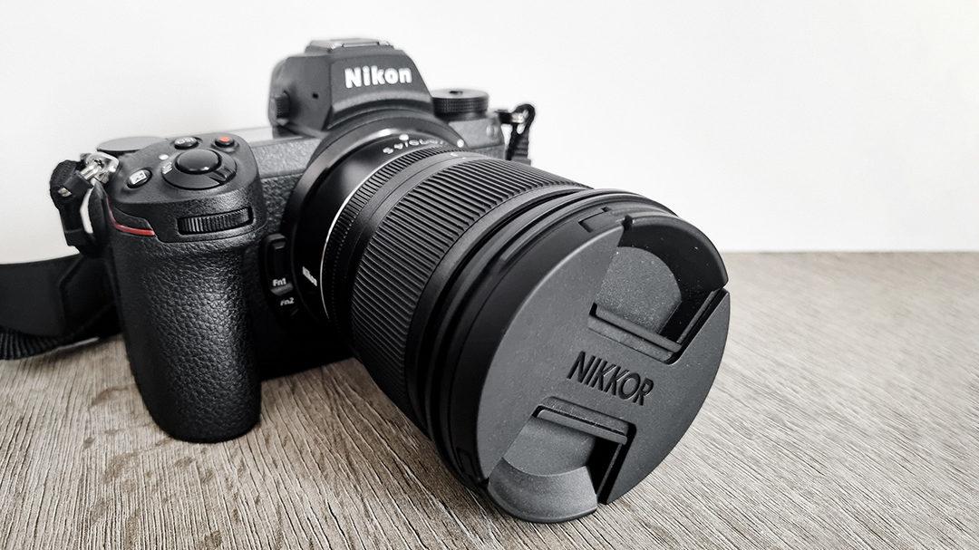 Voor jou getest: de NIKON Z6 ii-systeemcamera